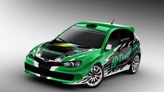 In Portogallo debutto della Rally Class