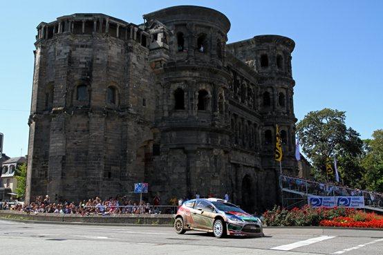 WRC – Novità per il Deutschland
