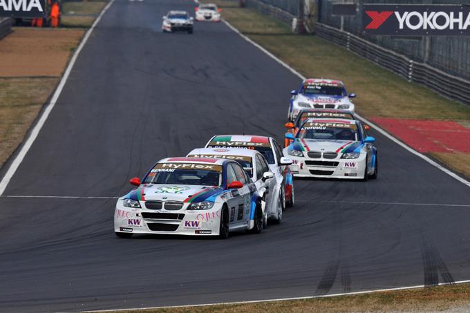 WTCC – TUTTE le IMMAGINI della tappa di Monza