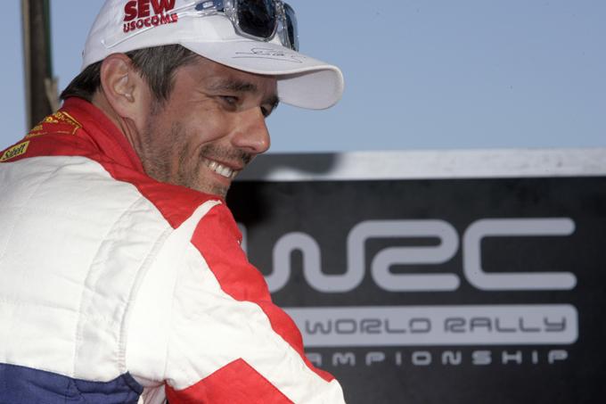 WRC – Rally del Messico, Loeb suona la sesta