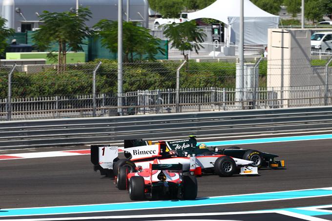 GP2 – Nel 2012 Rapax punta su Dillmann e Teixeira