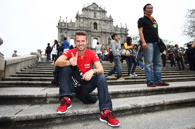 WTCC – Arriva il rinnovo per Tiago Monteiro