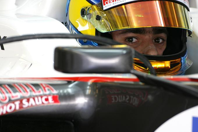 GP2 – Esteban Gutierrez, ancora lui!