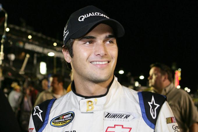 Nascar K&N East Series – A Bristol Piquet Jr. suona la prima