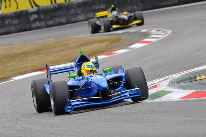 Auto GP World Series – Varhaug trionfa in gara 2