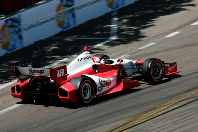 Indycar – Dal 2013 arriva Houston