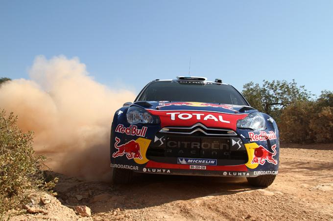 WRC – Rally del Portogallo, speciali cancellate, Hirvonen leader