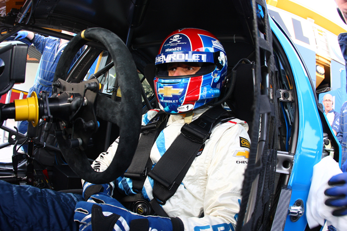 WTCC – Muller poleman a Valencia, Tarquini secondo