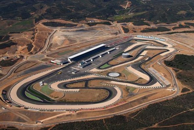 WTCC – Niente più Estoril, è il turno di Portimao