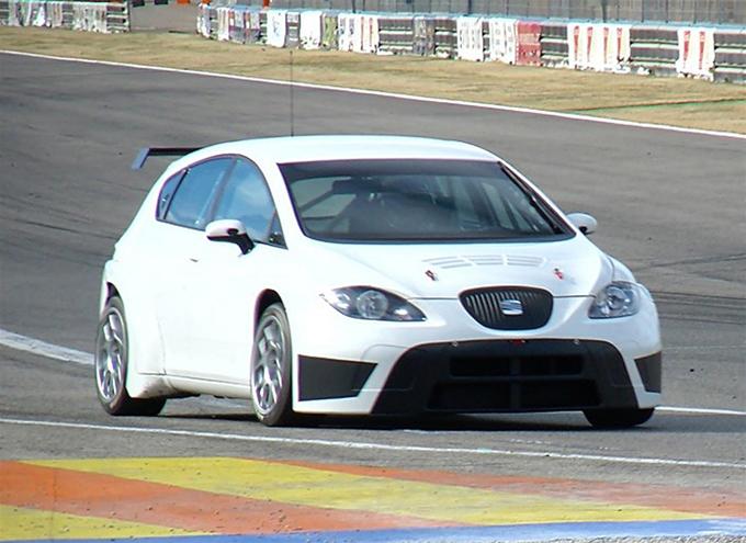 WTCC – SEAT Sport in pista con i Team Privati