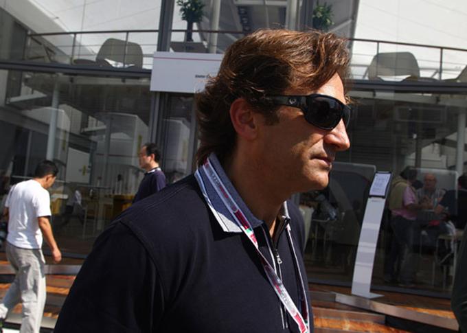 A Londra 2012 ci sarà anche Alex Zanardi
