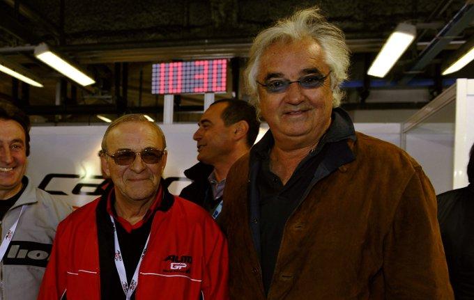 """Briatore: """"L'Auto GP può essere una formula vincente"""""""