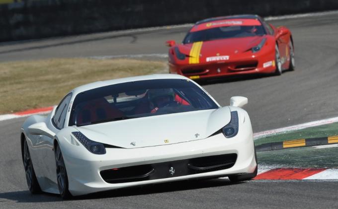 Ferrari Challenge Europa: Scatta il conto alla rovescia per la 20ma edizione