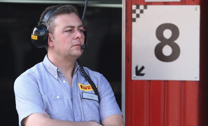 La GP2 targata Pirelli prende il via in Malesia