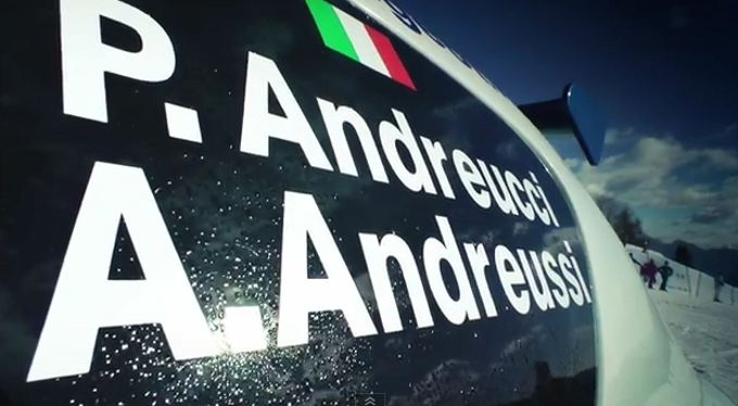 Peugeot Extreme Rally Experience – Zoncolan 2012