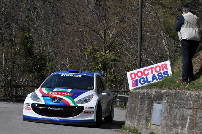 Rally Il Ciocco - 23-25 marzo 2012