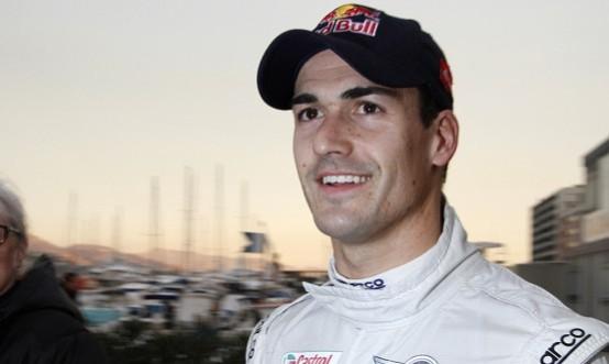 WRC – Dani Sordo sostituirà Latvala in Argentina