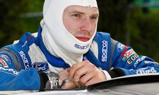 WRC – Latvala cade sulla neve e deve rinunciare all'Argentina