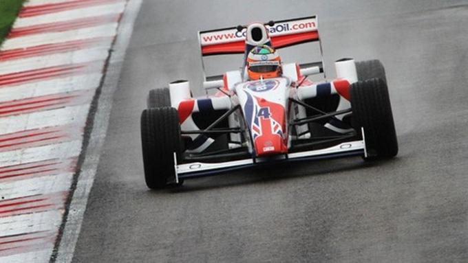 F 2 – Dopo Silverstone Bacheta si ripete a Portimão