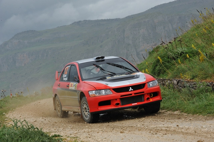 Rally Conca d'Oro, vincono Michelini-Bioletti