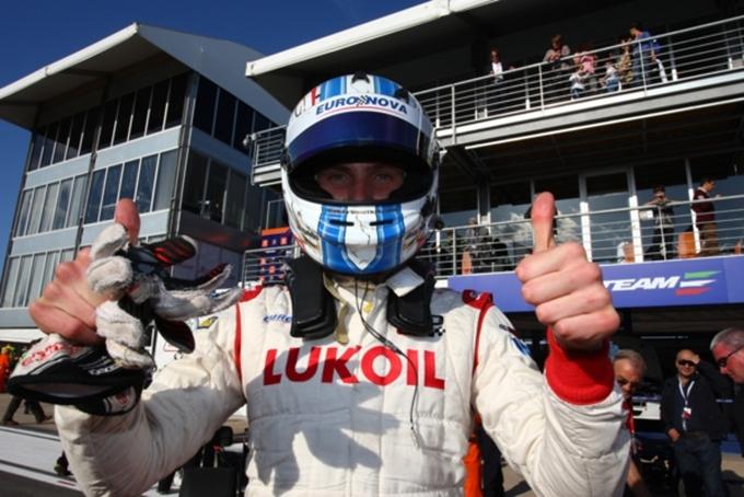 Auto GP World Series – Sirotkin partirà dalla pole a Marrakech