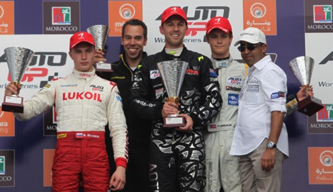 Auto GP World Series – L'appuntamento di Marrakech attraverso le immagini