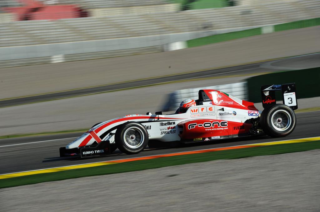 """Minardi """"La Formula Abarth come primo step dell'automobilismo"""""""