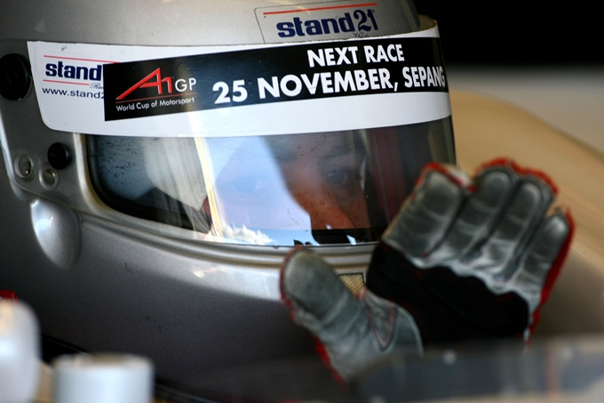 Jourdain Jr correrà nella Indy 500
