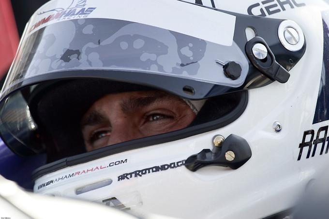 Indycar – Sanzione per Graham Rahal