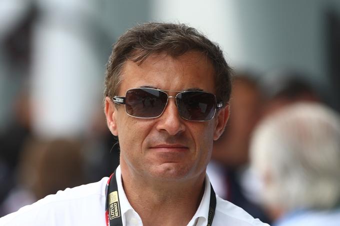 Jean Alesi correrà la 500 Miglia di Indianapolis