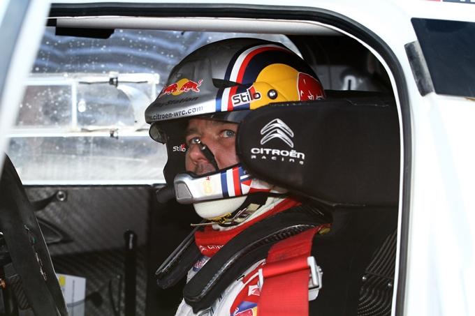 WRC – Rally d'Argentina, Loeb immenso, vince e fa 70