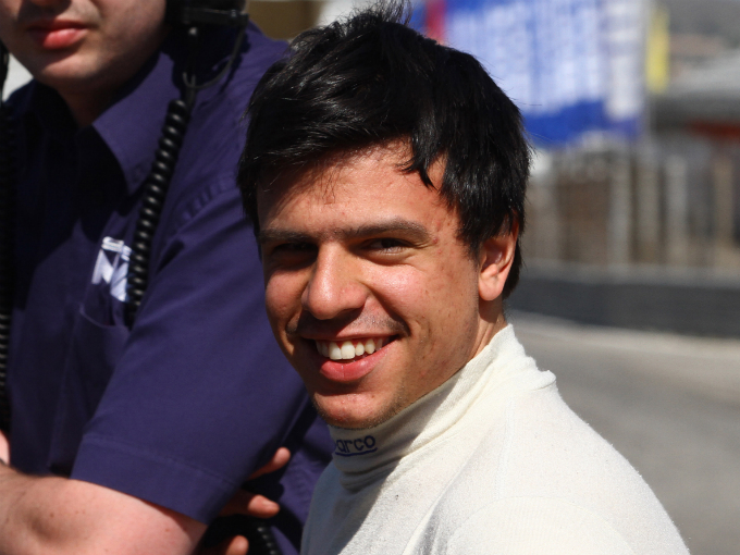 Formula 2 – Victor Guerin esordisce a Portimao