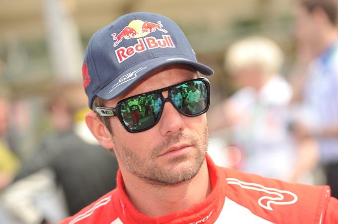 Loeb parteciperà alla Porsche Matmut Carrera Cup
