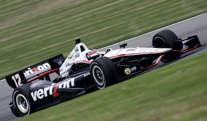 Indycar – Power suona la seconda a Long Beach