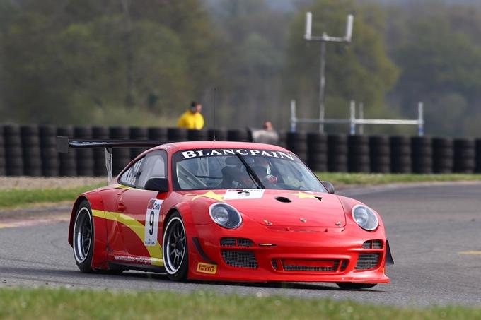 FIA GT1 – Niente ferma la Porsche, Ferrari sul podio