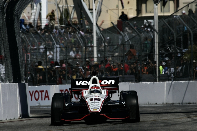 Indycar – Will Power non si ferma più