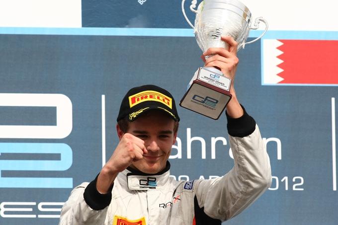 GP2 – Prima vittoria per Tom Dillman
