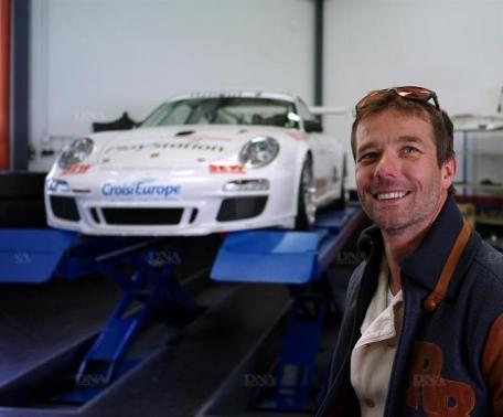 Sebastien Loeb farà i test per la 24H