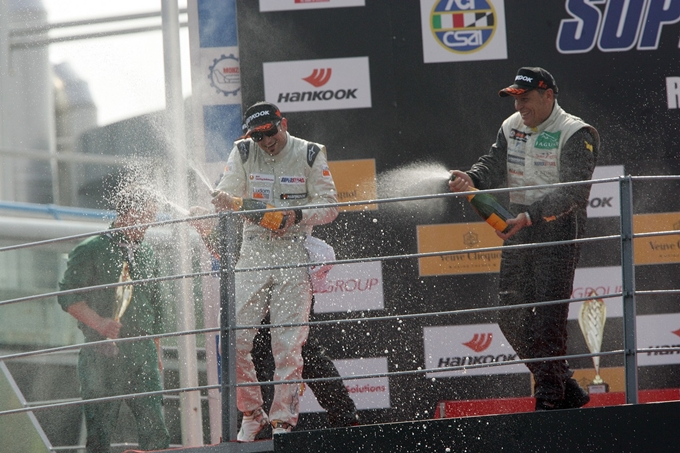 Superstars Series – Tutte le IMMAGINI di Monza