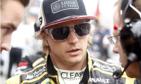 WRC – Niente da fare per Räikkönen: non correrà in Finlandia