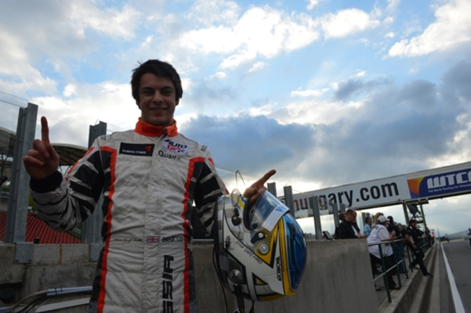 AutoGP World Series – Troppo Quaife-Hobbs: Gara 1 è sua