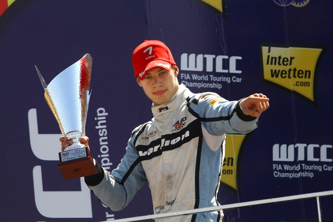 Auto GP World Series – Regalia vuole il bis a Portimao