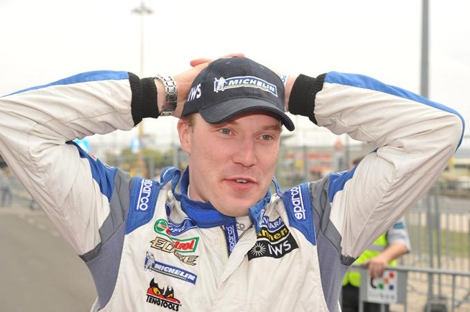 WRC – Latvala, rientro in grande stile