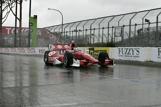 Indy 500: il punto della situazione