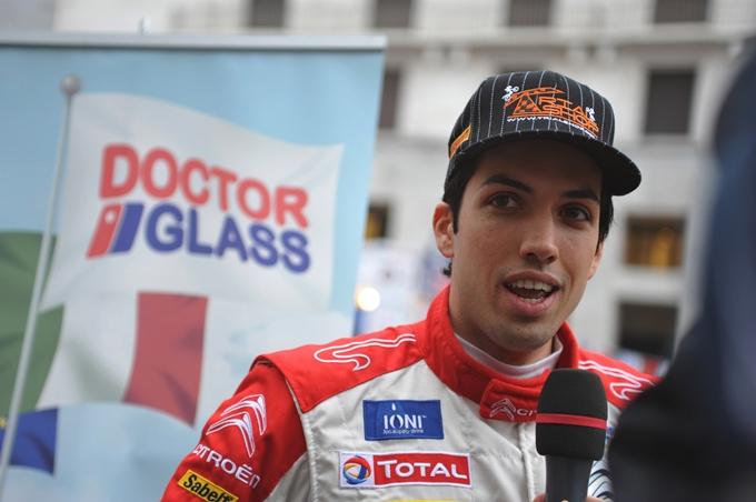 Il Campionato Italiano Rally arriva nelle Marche