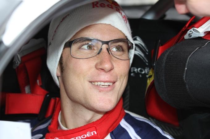 WRC – Thierry Neuville in Nuova Zelanda