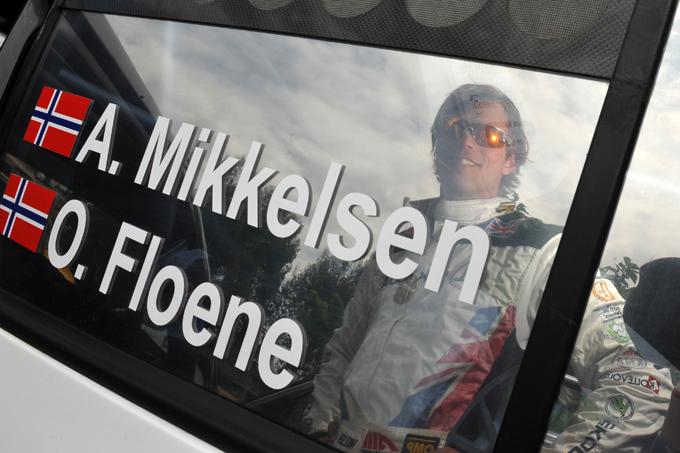IRC – Tour de Corse: comanda Mikkelsen