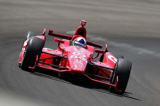 Indy 500 – Dario Franchitti è il re del Carb Day