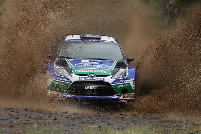 WRC – In Grecia comanda Loeb, ma Latvala non molla