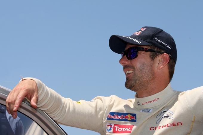 WRC – Sebastian Loeb fa suo il Rally dell'Acropoli